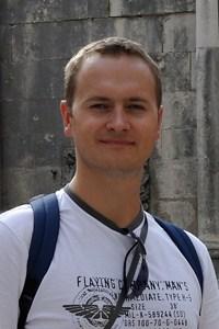 Maciej Grabek