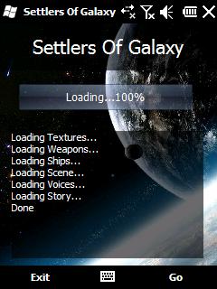 ProgressBar screen